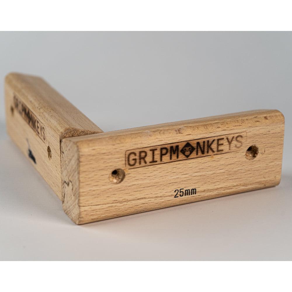 Gripmonkeys Rungs 25mm pair