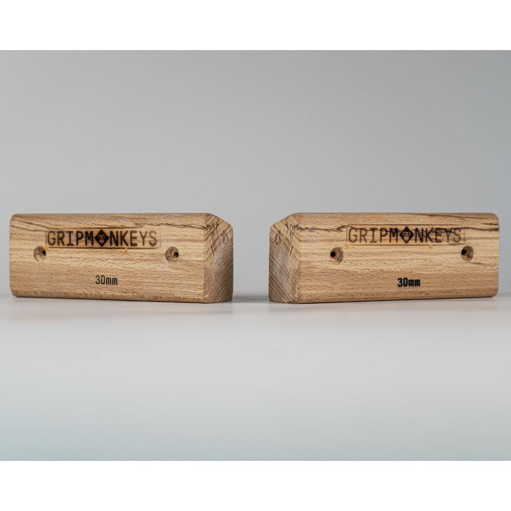 Gripmonkeys Rungs 30mm pair